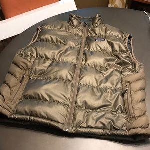 Patagonia Puff Vest Mens XL
